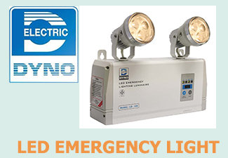 Dyno Emergency Light
