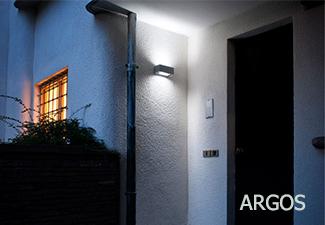 """wall light """"ARGOS"""""""