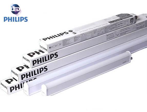Philips G2 LED 3W 300lm 6500K 30cm  20000hrs (BN068C)